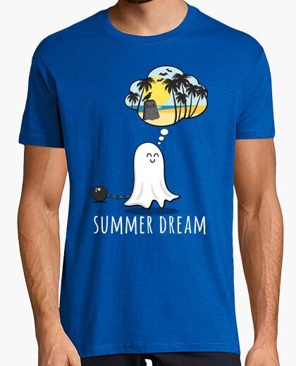 Tee-shirt été dream