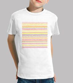 été pattern (transparent)