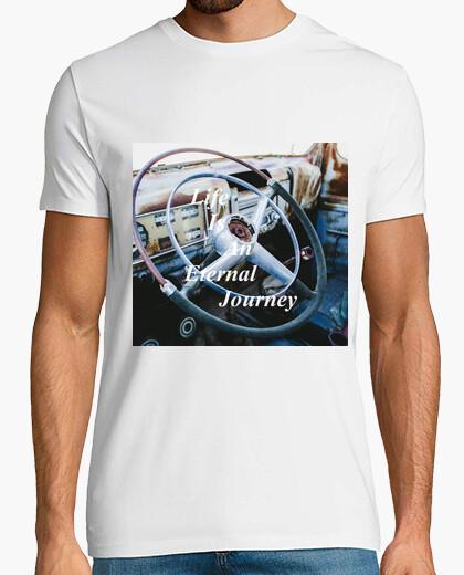 Camiseta Eternal Journey