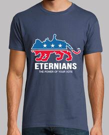 eternians voto