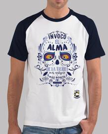 Eternidad Invoco Camiseta Hombre
