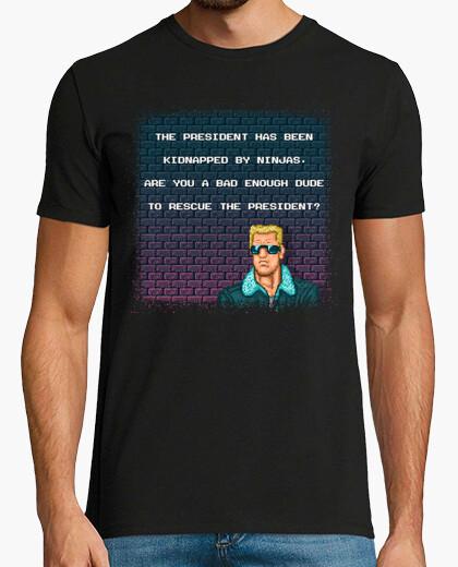 Tee-shirt êtes-vous un mec assez mauvais?
