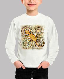 ethnic lizard