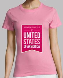 Etiket - T-shirt femme
