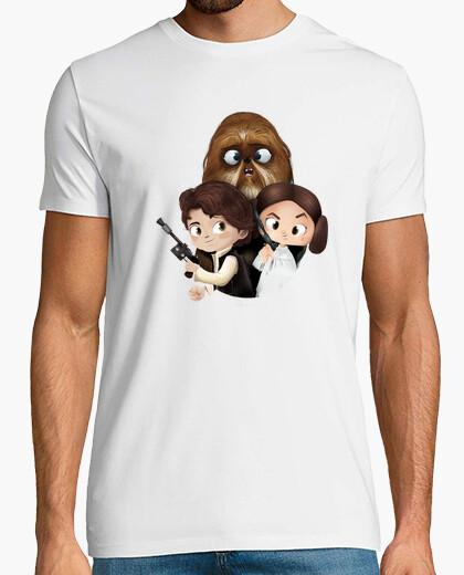 Tee-shirt étoile bébé