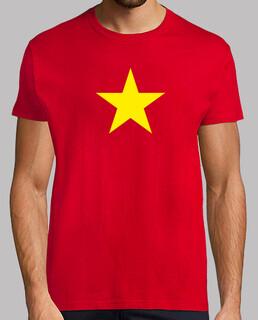 étoile jaune (vietnam)