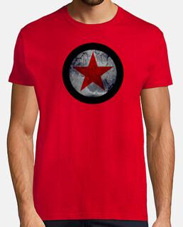 étoile rouge 2