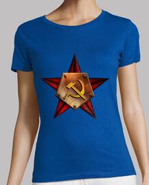 étoile rouge communiste