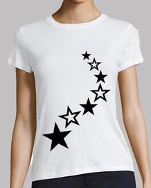étoiles noires