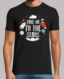 étoiles planètes