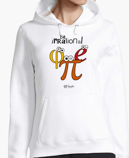 Sweat être irrationnel π φ e (effacer les fon