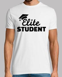 étudiant d'élite