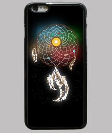 étui ipapauniverso iphone 6 plus