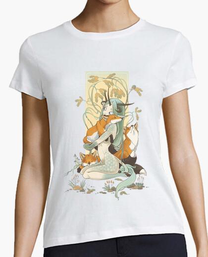 T-Shirt etwas süßes
