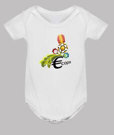 Eurocopa bébé