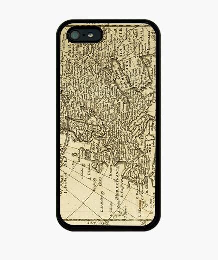 Funda iPhone Europa Siglo XVII