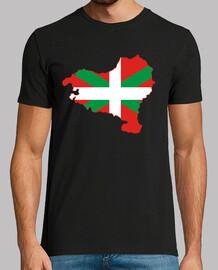 Euskadi ikurriña