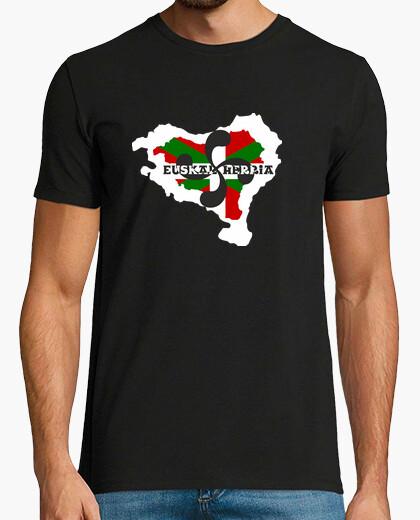 Camiseta Euskal 2 mutila