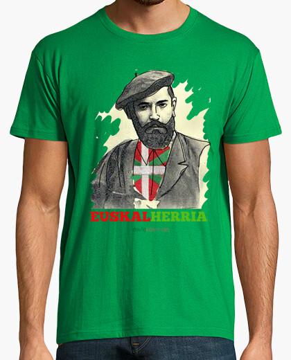 Camiseta EUSKAL HERRIA