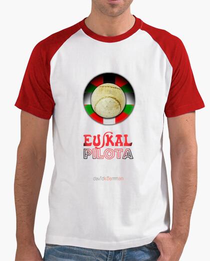 Camiseta EUSKAL PILOTA
