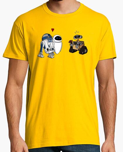 Camiseta ¿EVA? v2