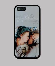 Evak Funda iPhone 5 / 5s, negra