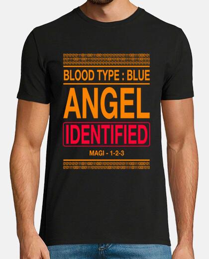 Evangelion Ange Identifié