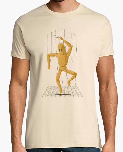 Tee-shirt évasion