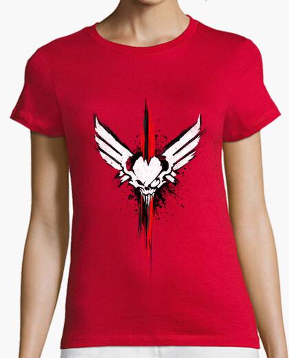 Camiseta EVE Valkyrie