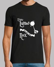 Every Lumos has his own Nox