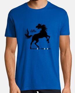 everybody's hero - stallion