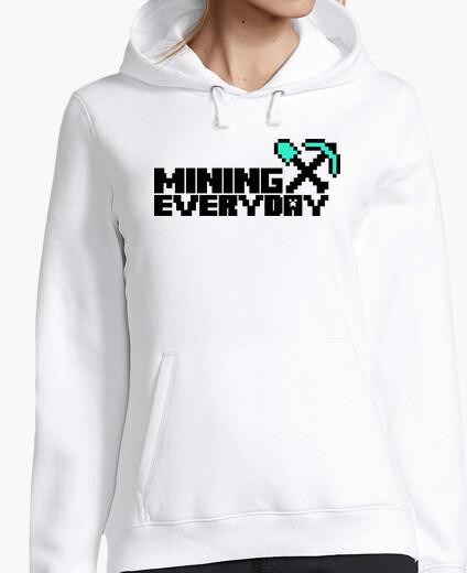 Jersey Everyday I am mining 2c
