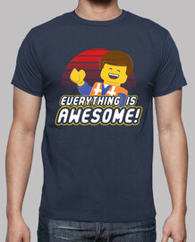everything is awesome!
