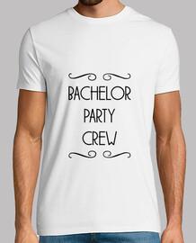 evg bachelor party ragazzo