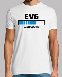 EVG en cours