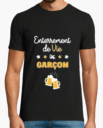 Camiseta EVG funeral licenciatura