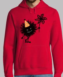 Evil Bug Throws Halloween Party