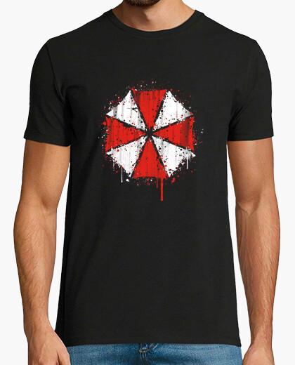 Camiseta Evil Corp