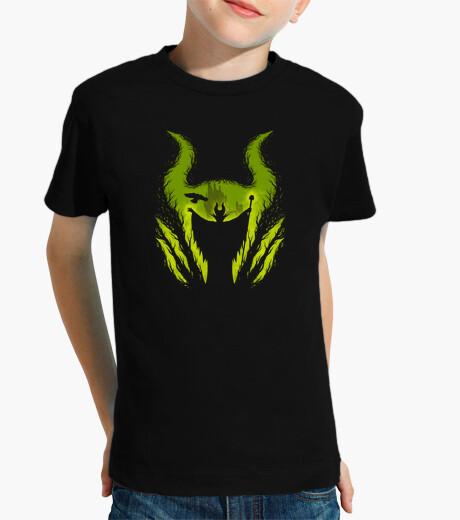 Evil Fairy kids clothes
