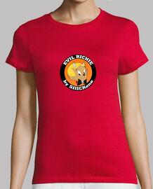 EVIL RICHIE // T-SHIRT for WOMEN