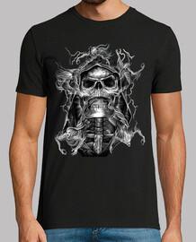 Evil Spirit - Camiseta
