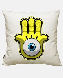 Evil Sponge