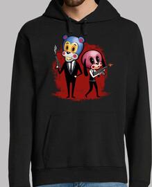 evil villains umbrella academy
