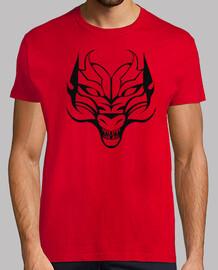Evil Wild Boar