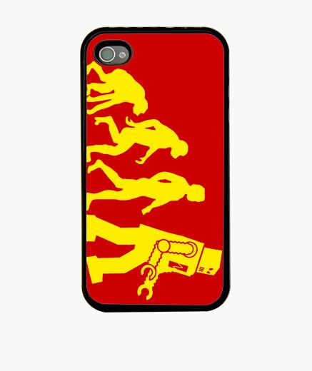 Funda iPhone Evolución -