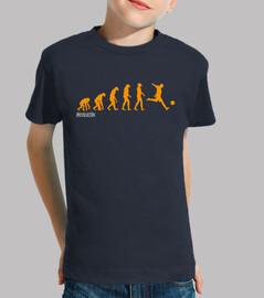 Evolución - Revolución (Niño)