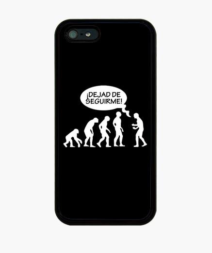 Funda iPhone Evolución 2