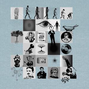 Camisetas EVOLUCIÓN  POP