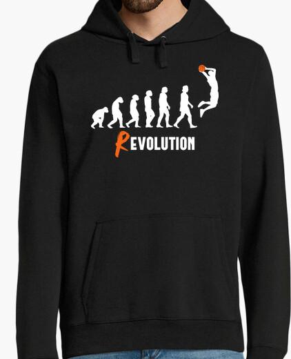 Evolution hoody