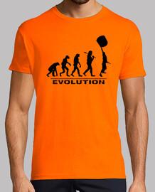 evolution - anpassbare